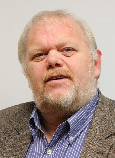 Reimund Siebers
