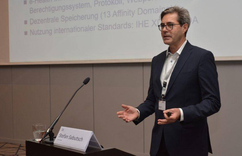 Dr. Stefan Sabutsch, ELGA GmbH