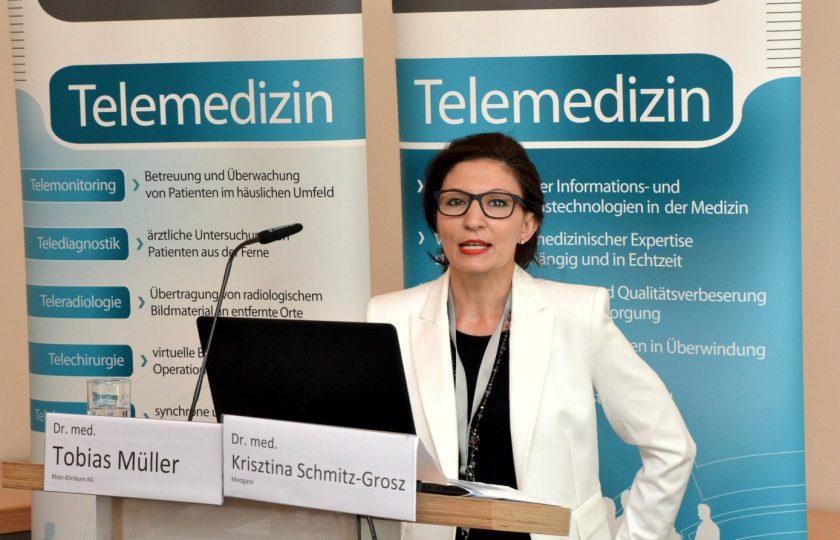 Dr. med. Krisztina Schmitz-Grosz, Medgate