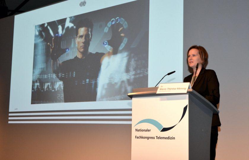 Dr. Marie-Thérèse Mennig, Geschäftsführer/Managing Director umlaut
