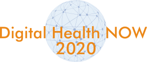 Digital Health NOW Logo blau 2020 innen